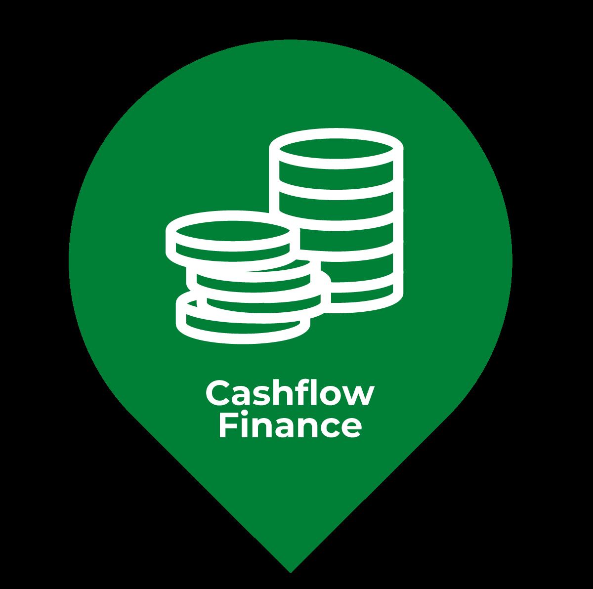 UK Adviser - Cashflow Finance